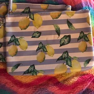 Minicci Bags - Pouch/Clutch with Strap